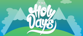 The HolyDays